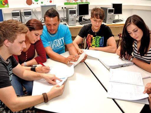 Fachschule für Sozialwesen