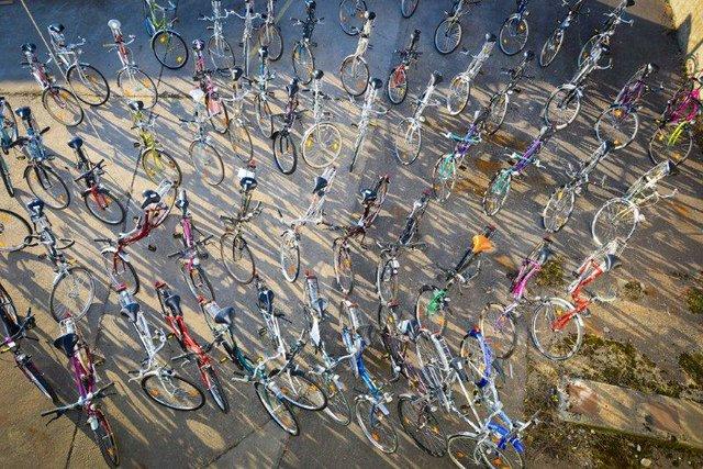 Stuttgart soll zum Kirchentag Fahrradstadt werden
