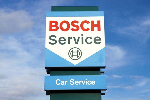 Deschler GmbH Bosch Service