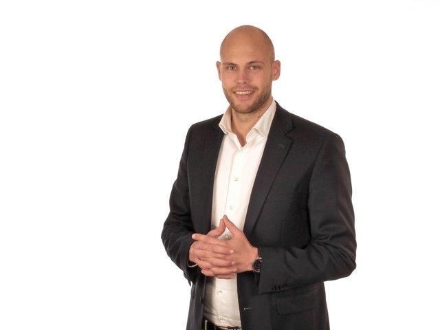 Businesstrainer Michael Schäfer