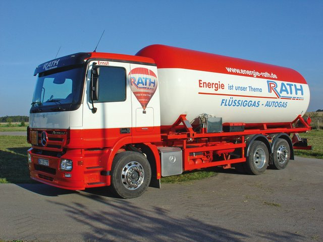 Friedrich Rath GmbH & Co. KG