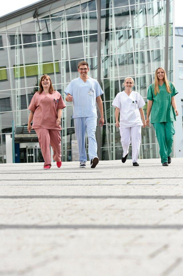 Caritas-Krankenhaus Bad Mergentheim