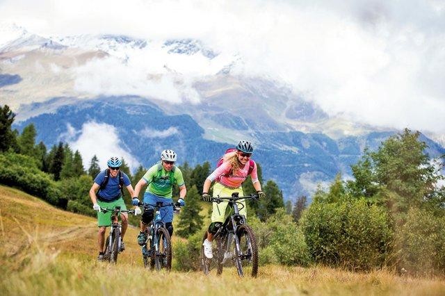 Neue Radsaison: E-Bikes sind der Renner