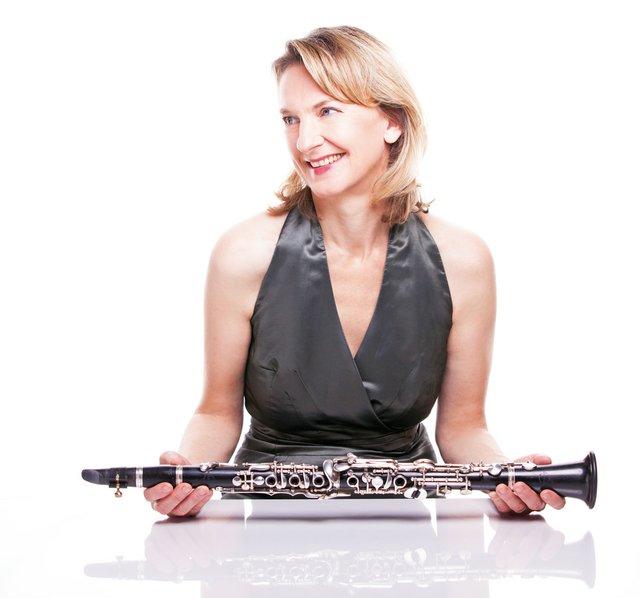 Sabine Meyer & Württembergische Philharmonie Reutlingen