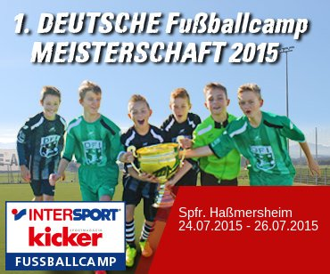Sportfreunde Haßmersheim