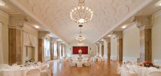 Elegante Hochzeitsfeier Im Ratskeller Moritz De Veranstaltungen