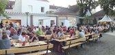 Biergarten des Ratskeller Ludwigsburg ab sofort wieder geöffnet