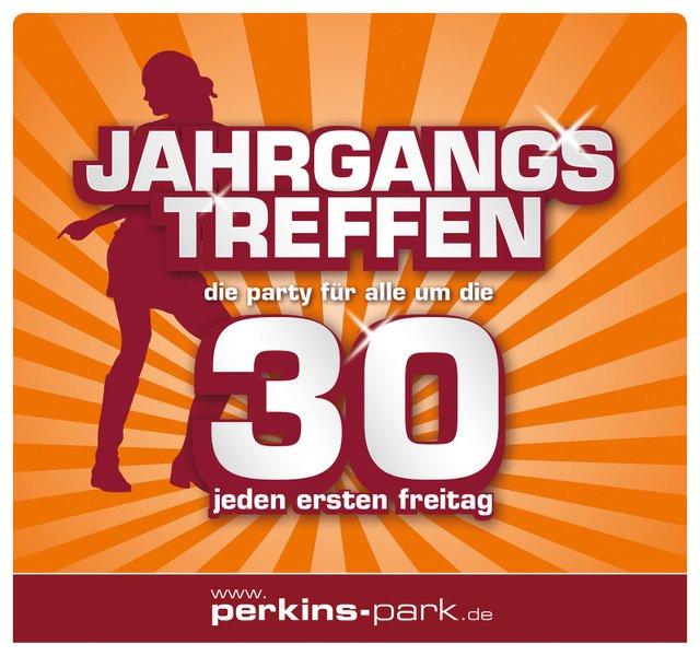 Perkins Park Jahrgangstreffen