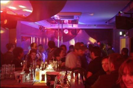 Corso Bar