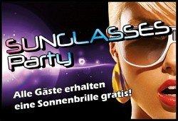 Sunglasses Party