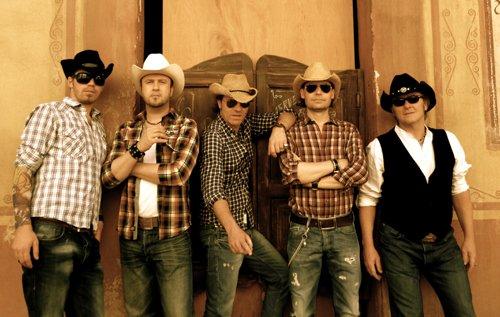 Horseville Rangers