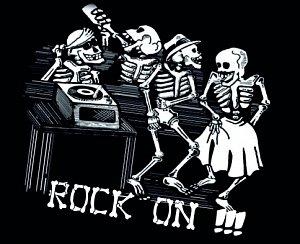 Rock on! Rock und mehr...