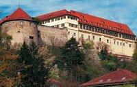 Museum Schloss Hohentübingen