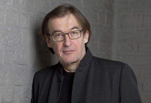 Wolfgang Schorlau