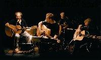 Louis Trinker Band