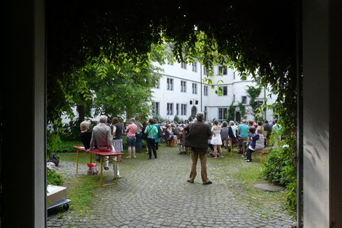 Tübinger Bücherfest