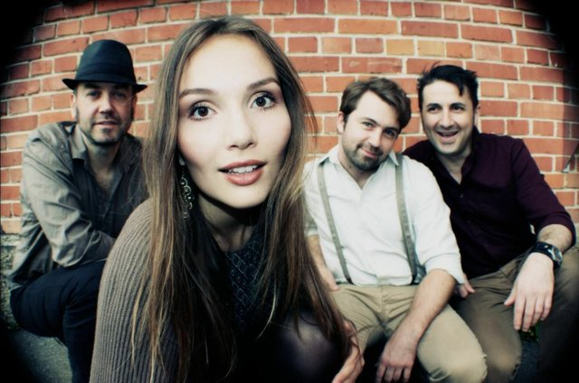 Eva Winter Band