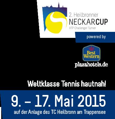 2ter Heilbronner Neckarcup