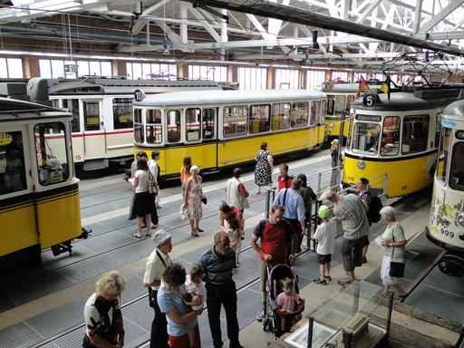 Straßenbahnwelt Stuttgart