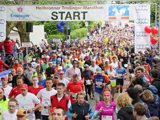 Trollinger Marathon
