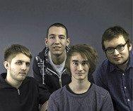 Moritz Wesp Quartett