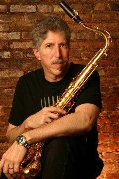 Bob Mintzer