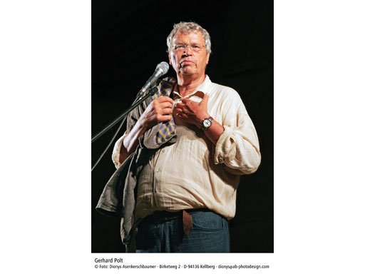 Gerhard Polt_Gaffenberg Festival