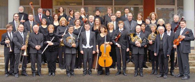 Orchester am Hirschhorner Open Air