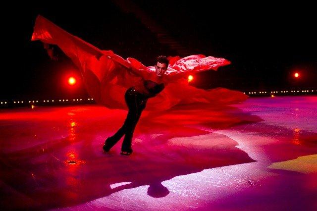 Holiday on Ice: Vorverkauf für brandneue Show beginnt!