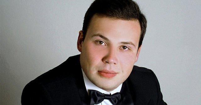 Mikhail Dantschenko
