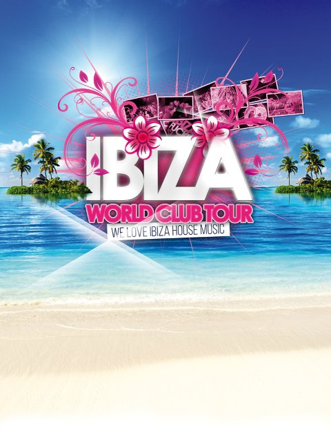 Ibiza World Club Tour