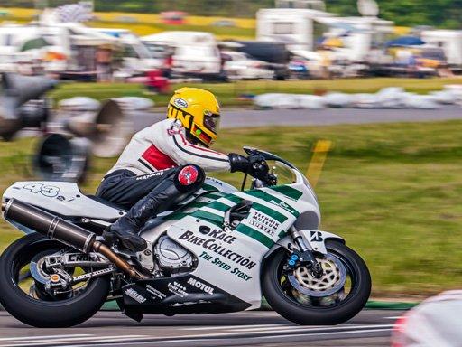 Motorrad Klassik