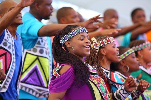Soweteo Gospel Choir