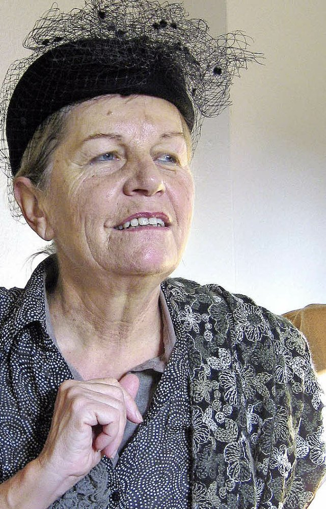 Lisbeth Felder