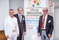 13. Strategietreffen der Weltmarktführer - Gruppenbild mit den Referenten