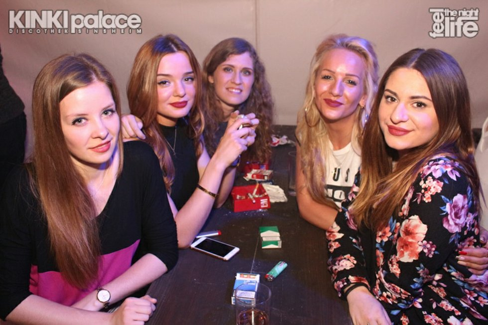 Silvester single party mannheim