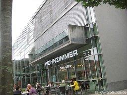Cafe Wohnzimmer Altensteig