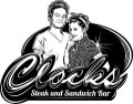 Clocks Steak und Sandwich Bar