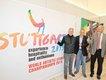 Stuttgart erhält Zuschlag für die Turn-WM 2019