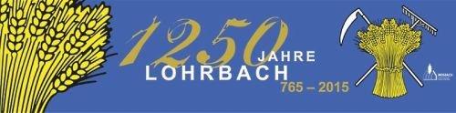 1250 Jahre Lohrbach