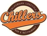 Chillers Bar und Restaurant Logo