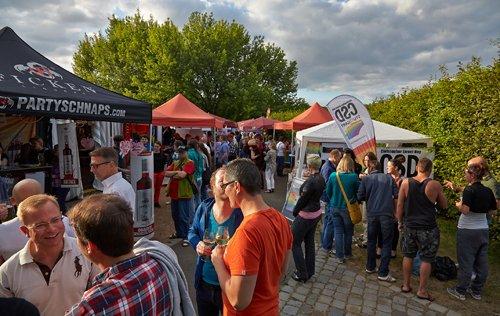 CSD Sommerfest