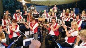 Musikverein Bad Friedrichshall