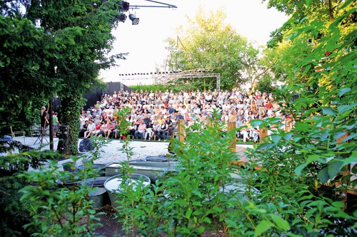 Theatersommer Ludwigsburg