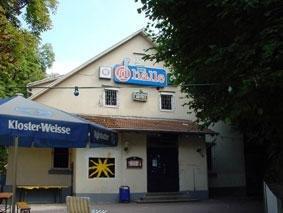 Die Halle Ansbach