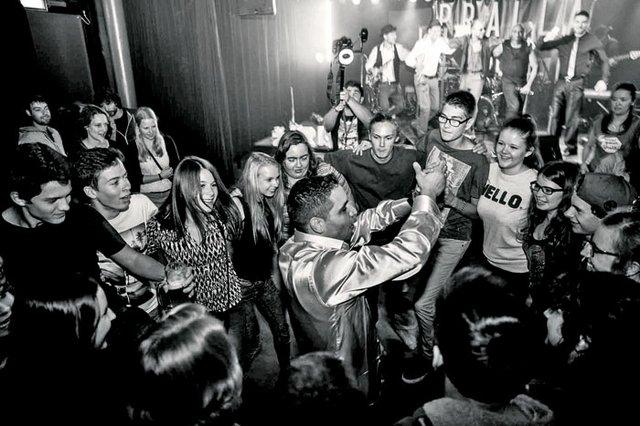 Rap Contest