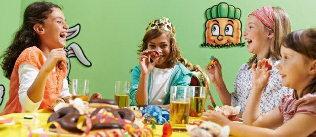 Ravensburger Kinderland Geburtstag