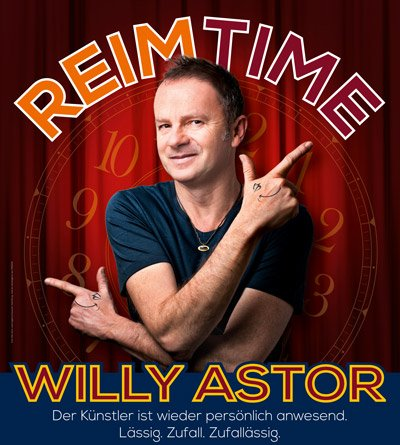 Willy Astor