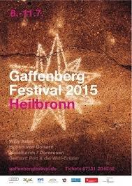 Gaffenberg Festival 2015