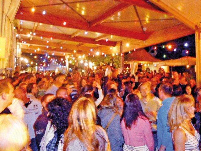 wanglers Weinfest